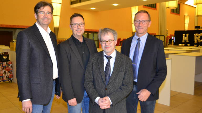 Seit 20 Jahren erfolgreich im Einsatz: Diabetesnetz-Osthessen